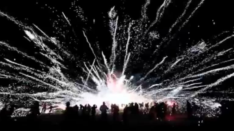 10 Epically Spectacular Fireworks Fails To Avoid This Fourth Of July