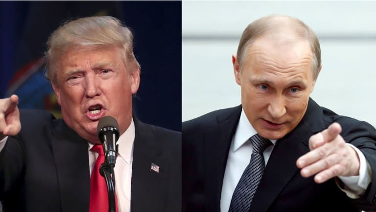 Russia Moves to Legalize Domestic Violence, While Russian Operatives Linked to Trump/Putin Mysteriously Vanish