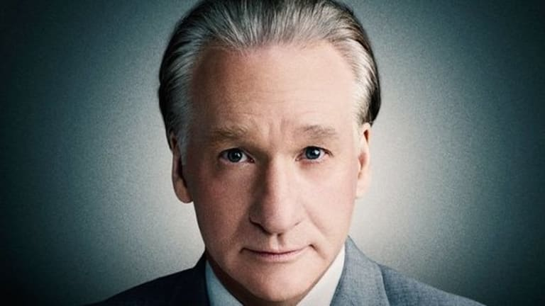 Bill Maher Isn't the Enemy
