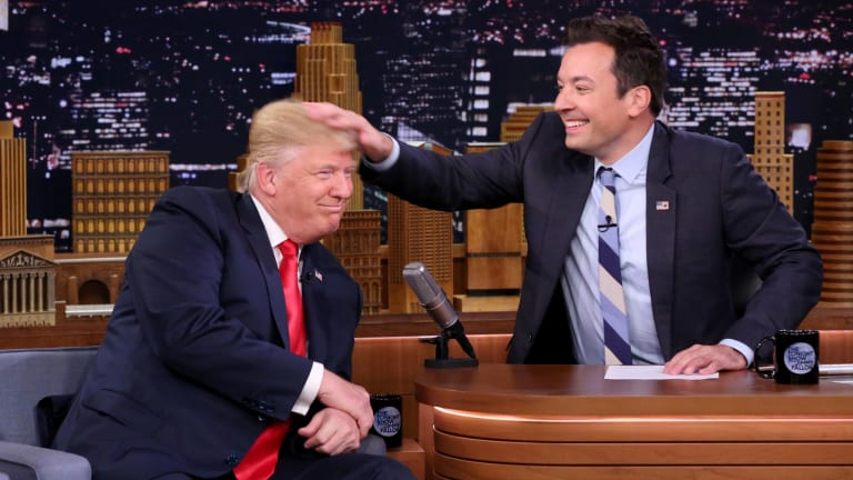 Jimmy Fallon is as Clueless as You Thought
