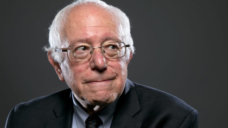 The Portland Stabbings Had Nothing To Do With Bernie Sanders