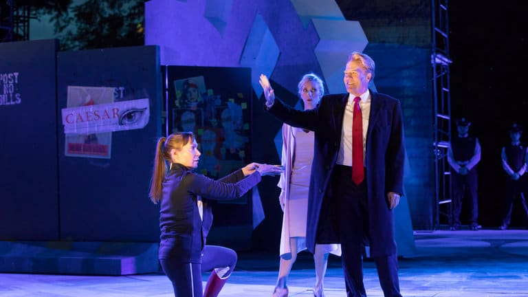 Delta Airlines Pulls Sponsorship of Shakespeare Play Over Right Wing Fury