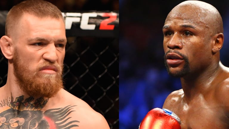 No, Conor McGregor Isn't Going to Beat Floyd Mayweather. Here's Why.