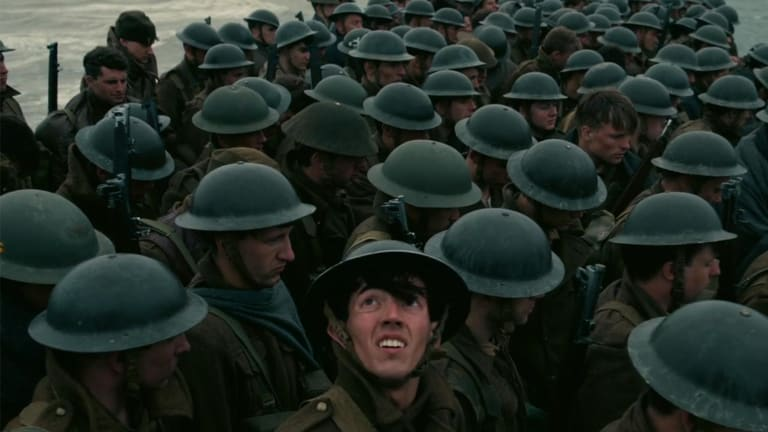 MEMBERS ONLY: What the Resistance Can Learn from Dunkirk