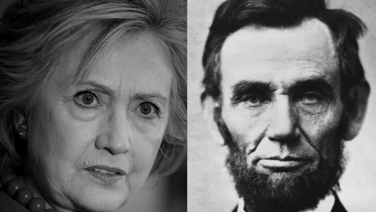 MEMBERS ONLY: The Far Left, Neoliberalism, and the Wisdom of Abraham Lincoln
