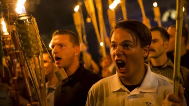 Yes, You Can Blame Donald Trump For the White Supremacist Violence in Charlottesville