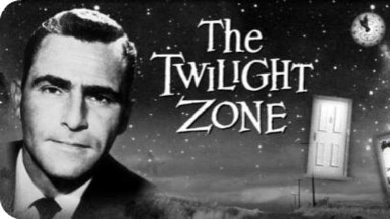 Ten Twilight Zone Episodes to Watch Right Now
