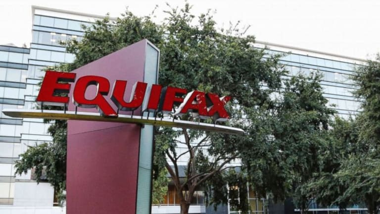 How Equifax Screwed Up My Financial Life