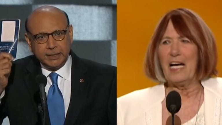 BUSTED! Fox News Forced To Admit Major F*ck-Up, Replaces it With a New F*ck-Up About Khizr Khan