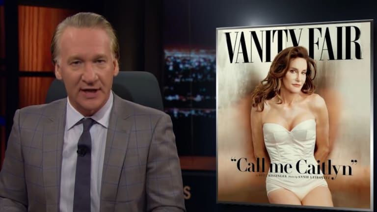 Here's Why Bill Maher Can Go F*ck Himself