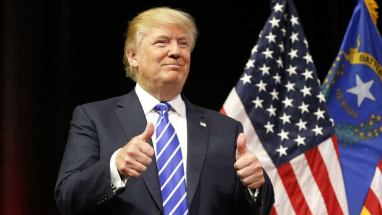 Trump Isn't Cooked Yet: Hillary's Lead Dips in Latest National Polling