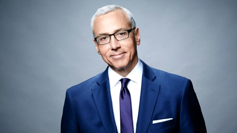"Idiot Dr. Drew Says Hillary Has ""Brain Damage"""