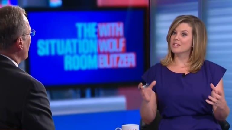 This CNN Anchor Is Shutting Down Donald Trump Advisers Like a Terminator