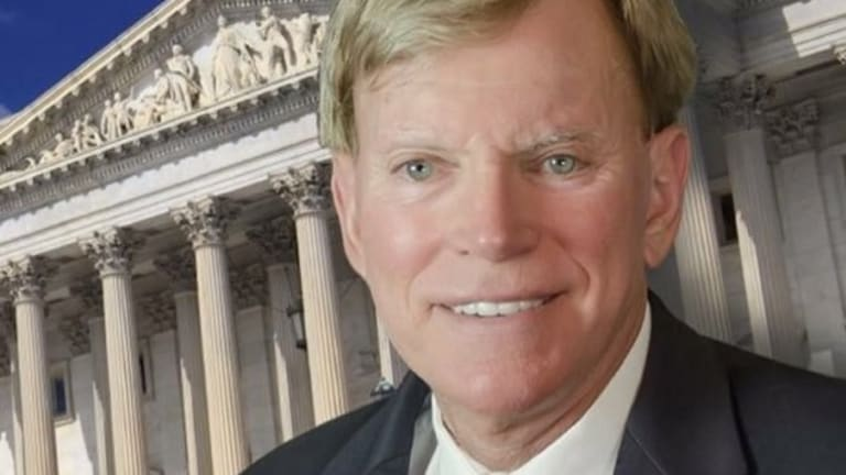 David Duke Has Two Great Suggestions For Where You Can Meet People Like David Duke