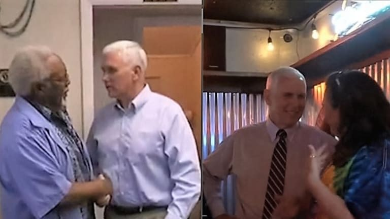 Sad or Hilarious? People Keep Not Knowing Who The F*ck Mike Pence Is