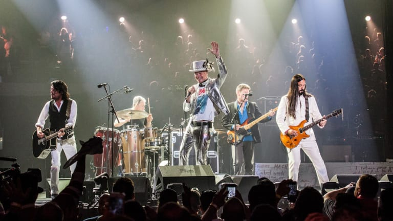 Banter M Issue 62: It's Still Not Enough: Saying Goodbye to the Tragically Hip