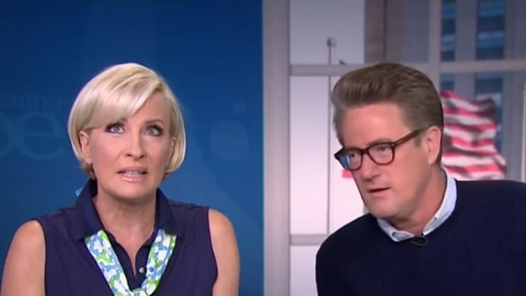 This Is the New Smartest Thing Mika Brzezinski Has Ever Said