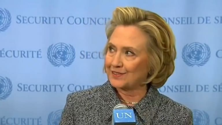 FBI Report Proves That Hillary Clinton's Personal Email Use Was Allowed, Just Like She Said