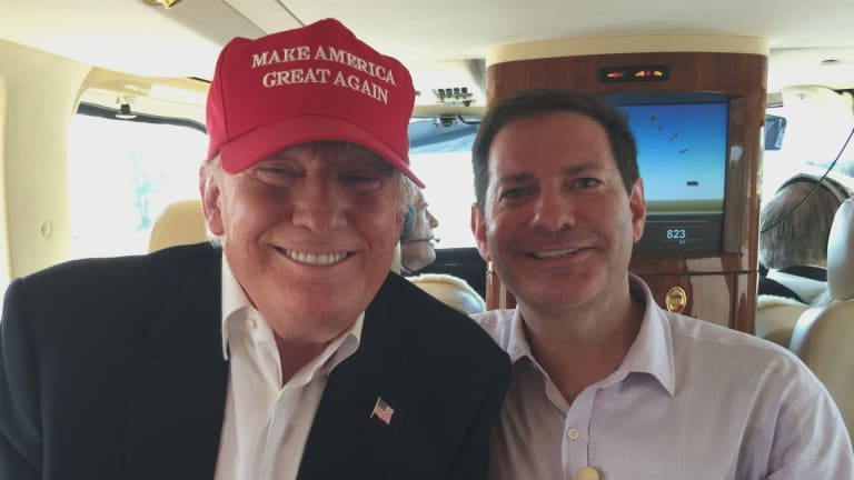 NBC News Analyst Mark Halperin, and Not Hillary Clinton, Mainstreamed the Birther Movement