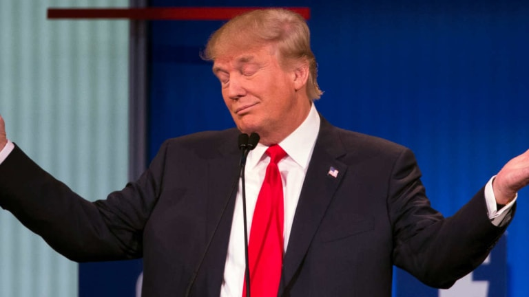 How Other Candidates Broke The Rules of Debating, and Why Trump Won't Be Held to The Same Rules