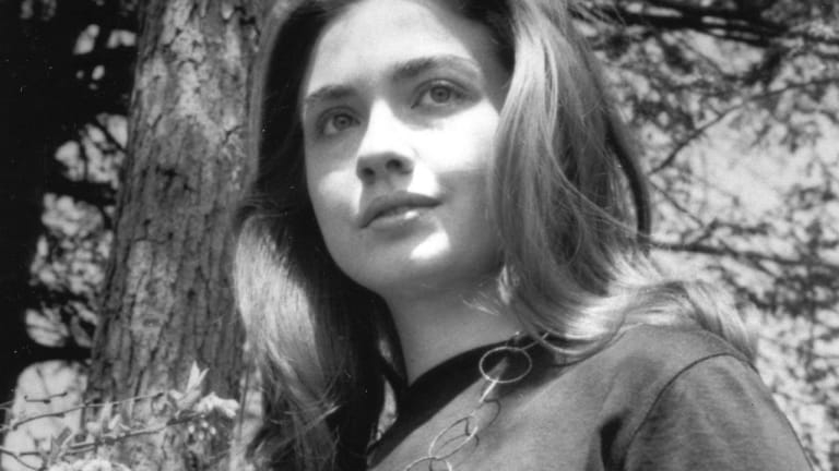 MEMBERS ONLY: The Unbreakable Hillary Clinton