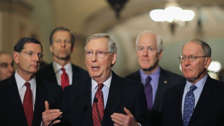 The Dumbest Move By Congress So Far, and They're Blaming Obama For It
