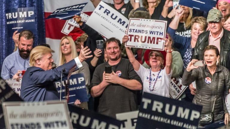 MEMBERS ONLY: Five Million Trump Voters (or More) Totally Screwed Themselves