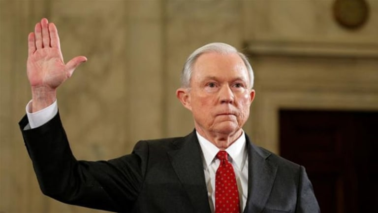 MEMBERS ONLY: Jeff Sessions Is Turning Out To Be The Constitution's Staunchest Republican Defender