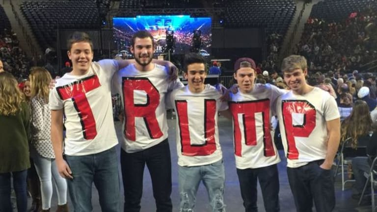 MEMBERS ONLY: Are Trump Supporters Crazy? We Spoke To Two Of Them To Find Out.