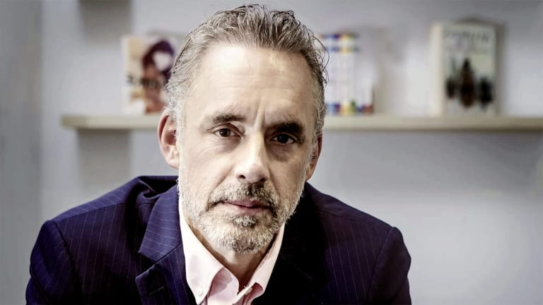 MEMBERS ONLY: The Jordan Peterson Delusion