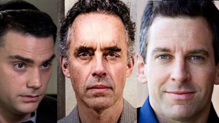"MEMBERS ONLY: The Sad Spectacle Of The ""Intellectual Dark Web"""