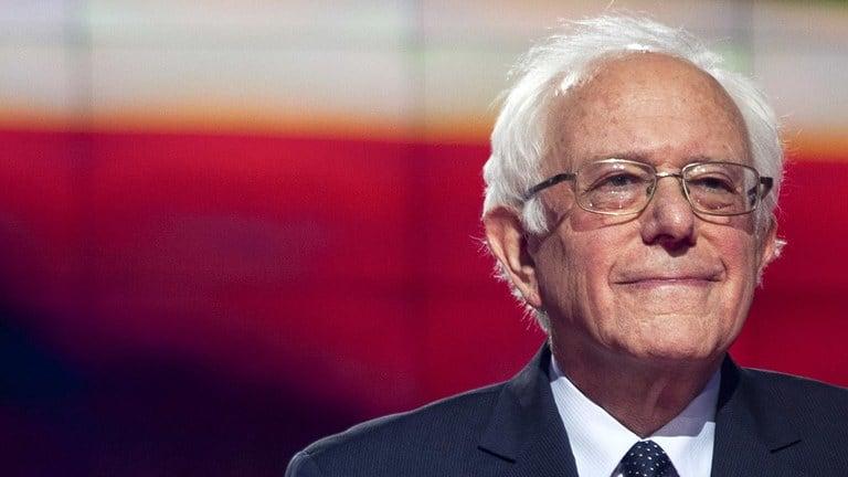 MEMBERS ONLY: The Unfortunate Bernie Sanders Paradox