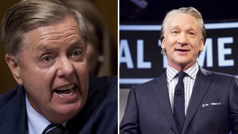 MEMBERS ONLY: Bill Maher Is Not The Enemy, Part Two