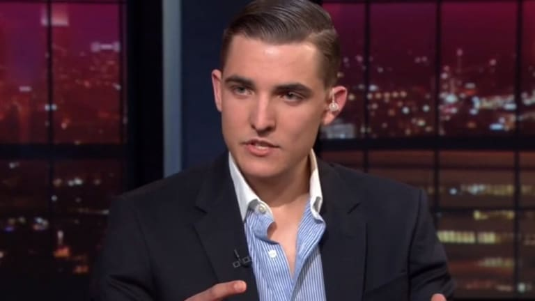 MEMBERS ONLY: Shattered Wohl: The Hilarious Trumper Plot To Take Down Robert Mueller