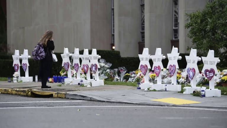 MEMBERS ONLY: The Pittsburgh Massacre Is Why I Stopped Talking to My Trump-Voting Family