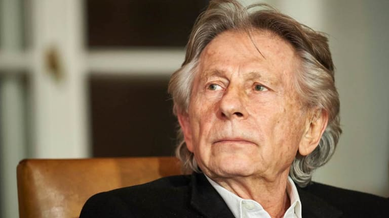 Can We Please Throw Child Rapist Roman Polanski in Jail Now?