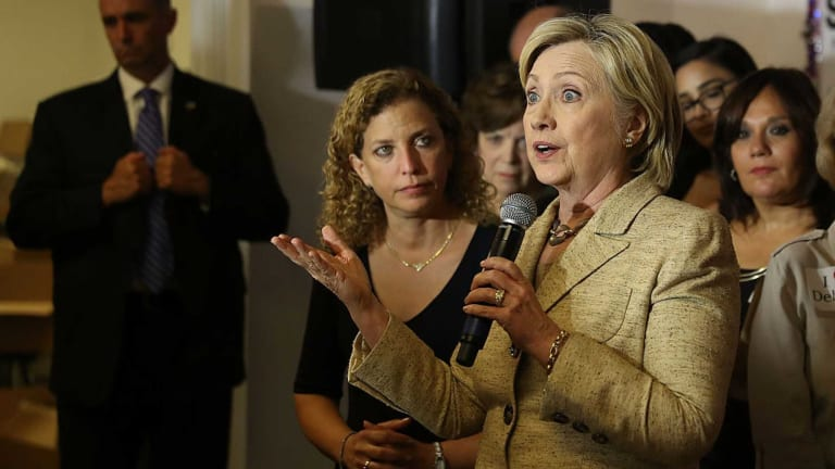 Donna Brazile's Shocking DNC Story Turns Out To Be Nothing Serious, But The Aftermath Is...