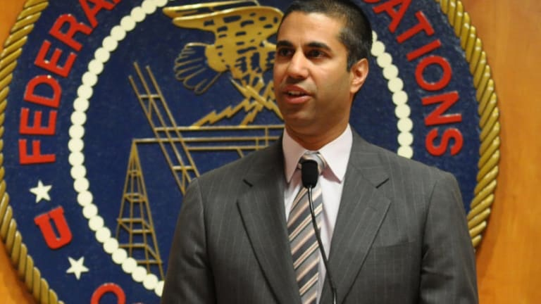 MEMBERS ONLY: Trump's FCC is Going to Destroy Your Internet