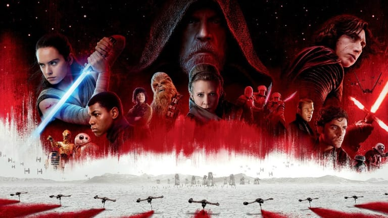 MEMBERS ONLY: 'The Last Jedi' Rejects 'Old Things' In A Story That's Both Genius and Annoying