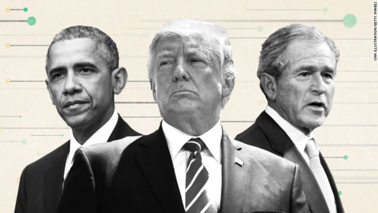MEMBERS ONLY: Who's Afraid of the Executive Branch?