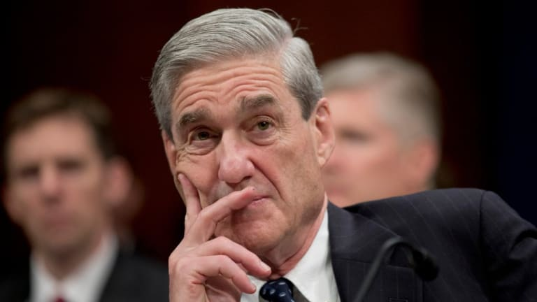 Mueller Hands Down New Indictments While Trumpers Stupidly Declare 'Game Over'