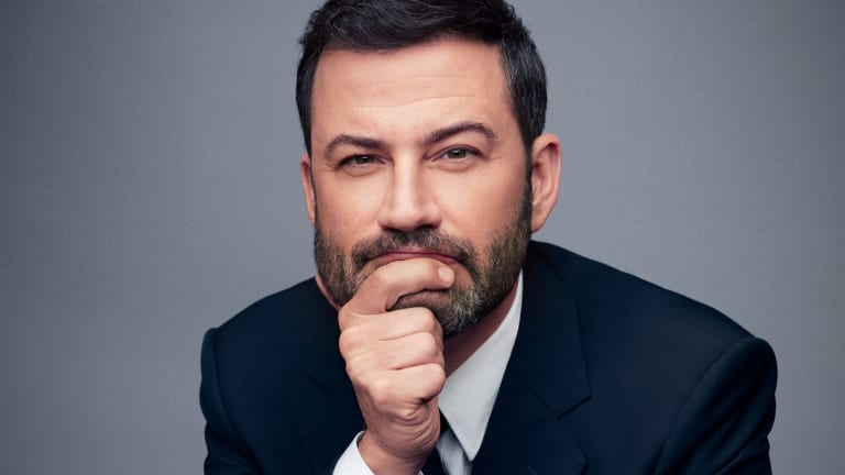 MEMBERS ONLY: Jimmy Kimmel is the Voice of the Democratic Party. He Shouldn't Be