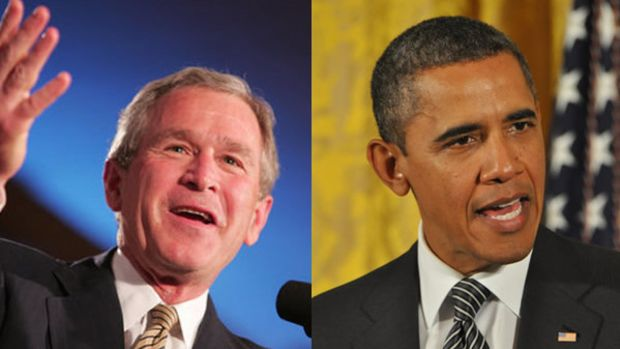 George_W_Bush_public_domain_and_Barack_
