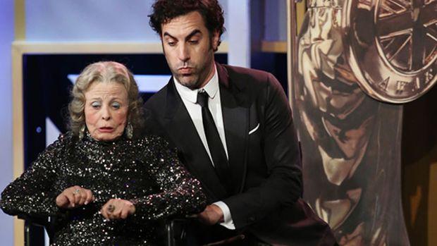 2013 BAFTA Los Angeles Britannia Awards