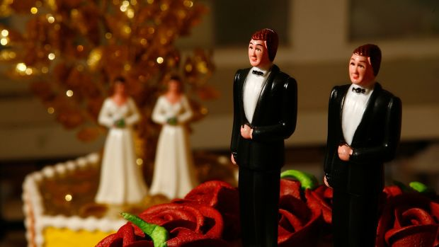 Califormia Prepares For Flood Of Gay We