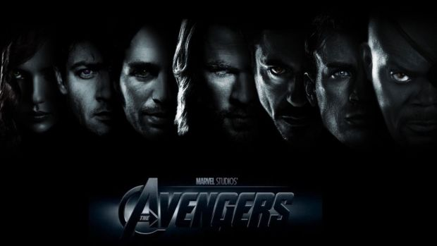 The-Avengers-Poster