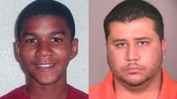 trayvon-martin-and-george-zimmerman