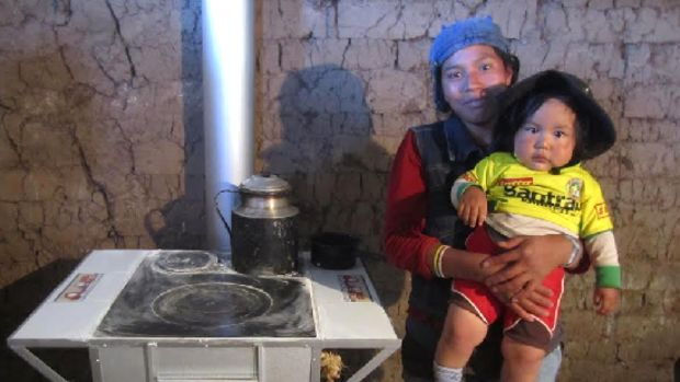 baby cooker