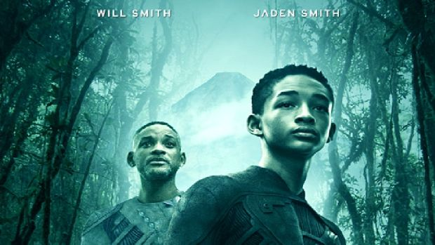 After Earth 7