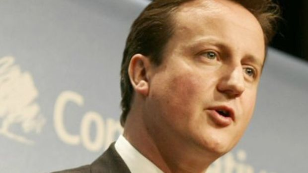 UK PM Cameron challenges Bush's water boarding saved lives claim